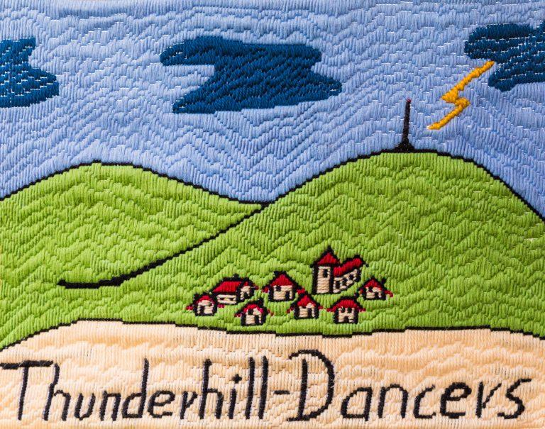 Thunderhill Dancers SDC e.V.